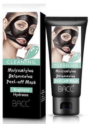 DECollection BACC black head peel off face cleansing mask for Sale in Vista, CA