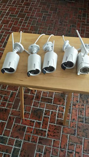 Security cameras for Sale in Margate, FL
