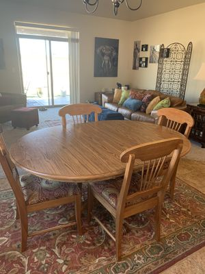 Kitchen Table for Sale in Richland, WA