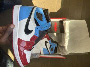 Jordan 1 Fearless for Sale in Atlanta, GA