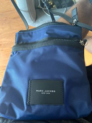 Marc Jacobs New York messenger bag for Sale in Washington, DC
