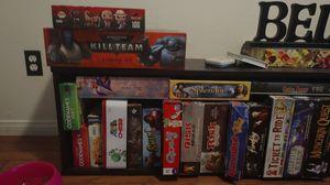 100+ board games for Sale in Costa Mesa, CA