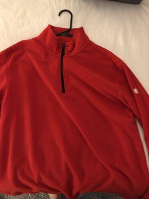 Red Apple Employee Fleece (New) for Sale in Phoenix, AZ
