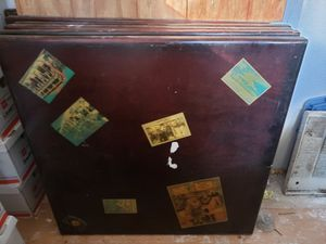 Keywest Style Table Tops for Sale in Oldsmar, FL