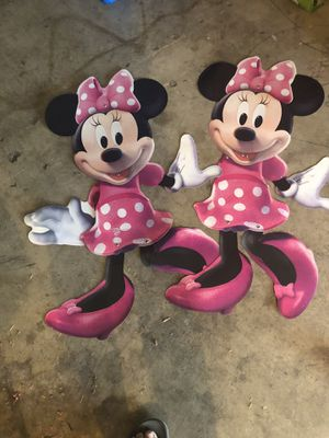 Minnie Mouse for Sale in Fontana, CA