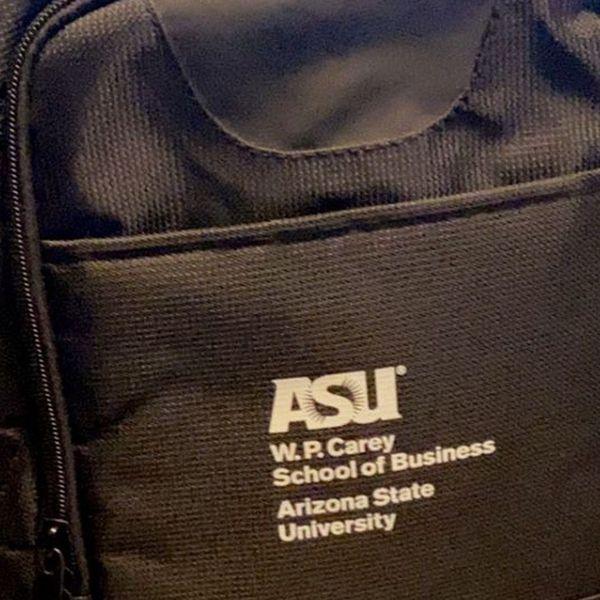 ASU Backpack