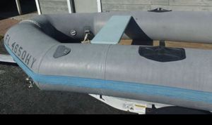 Boat U.S inflatable boat for Sale in St. Petersburg, FL