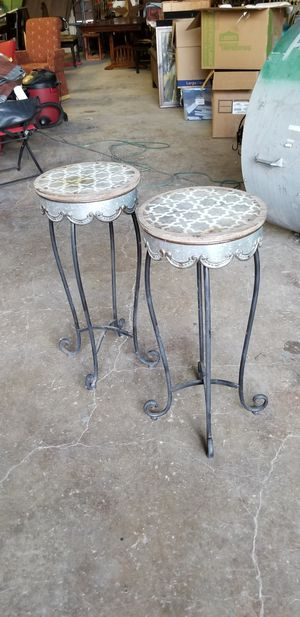 Plant stands for Sale in Austin, TX