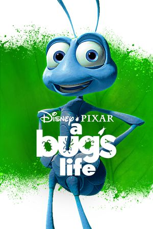 A Bug's Life HD Digital Movie Code for Sale in Fort Worth, TX