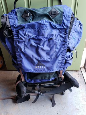 Kelty hiking backpacks. for Sale in St. Petersburg, FL