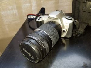 Canon eos 300 slr Rebel for Sale in Los Angeles, CA
