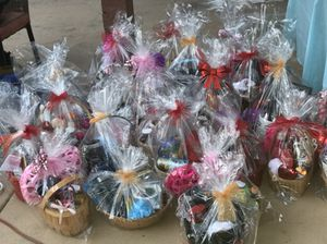 Valentines baskets for Sale in Fresno, CA