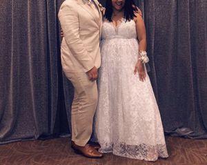 Prom Dress size 13 GB Dress for Sale in Frostproof, FL