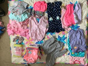 Baby clothes New born lot for Sale in Hillsboro, OR