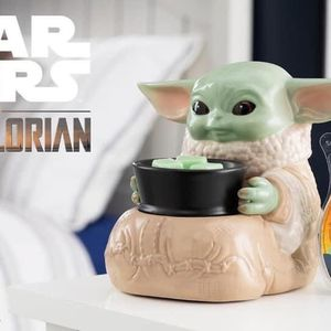 Yoda Warmer Confirmed Sold Out!!! for Sale in Alpha, IL