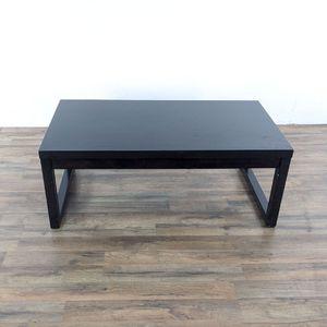 Progressive Furniture Athena Dark Chocolate Cocktail Table (1162351) for Sale in San Bruno, CA