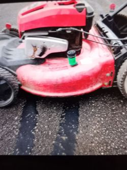 Troybuilt Self Propelled Mower for Sale in Indianapolis,  IN