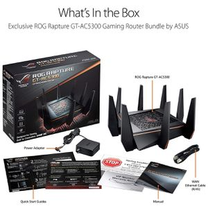 Asus ROG AC5300 Router for Sale in Las Vegas, NV