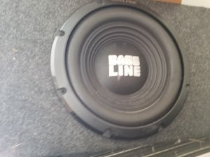 """Alpine bass line 10""""sub for Sale in Gambrills, MD"""