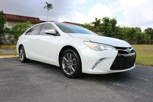 2016 TOYOTA CAMRY for Sale in Miramar, FL