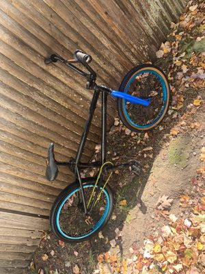 DK BMX BIKE for Sale in Foxborough, MA