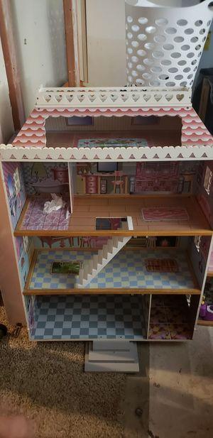 Dolls house for Sale in Salt Lake City, UT