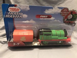 Thomas and friends Track master Percy for Sale in Riverside, CA