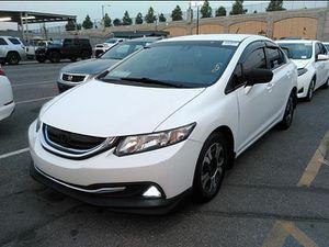 2015 Honda Civic for Sale in Castro Valley, CA