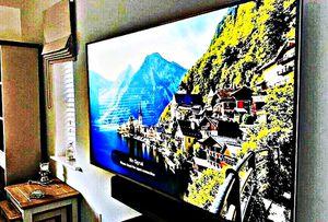 LG 60UF770V Smart TV for Sale in West Monroe, LA