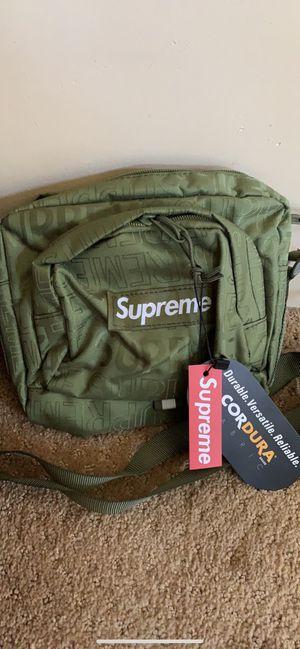 Supreme shoulder bag for Sale in Nashville, TN