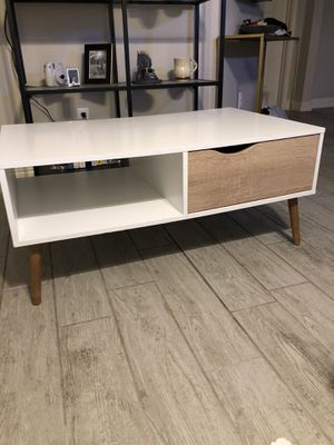 Midcentury Modern Coffee Table for Sale in Austin, TX