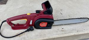 "Chicago 14"" Electric Chainsaw for Sale in Soddy-Daisy, TN"