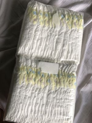 Diapers for NEWBORN for Sale in Houston, TX