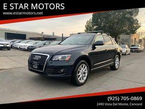 2012 Audi Q5 for Sale in Concord, CA