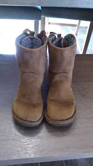 Carters girls boots for Sale in Lancaster, PA