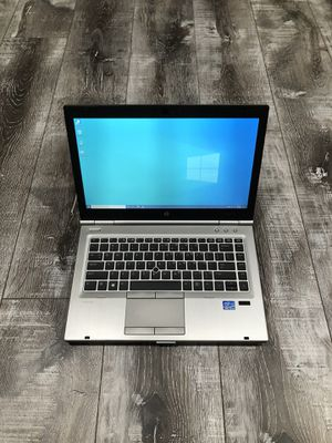 16GB Ram, 500GB SSD, Intel Core i5, Dedicated Graphics, MS Office 2019, Windows 10 Professional 64bit for Sale in Vancouver, WA