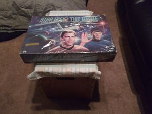 Star Trek the game for Sale in Tacoma, WA
