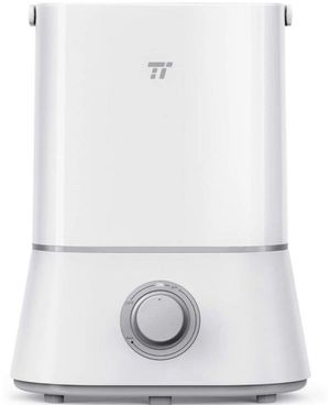 Brand new Humidifiers, 4L Cool Mist Ultrasonic Humidifier for Bedroom Home Baby, 12-50 Hours, Ultra Quiet, Easy to Clean, 360° Nozzle, Nano-coating, for Sale in Farmers Branch, TX