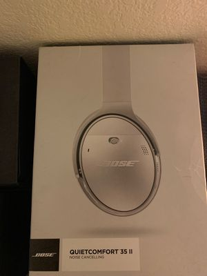 Bose Headphones for Sale in Klamath Falls, OR