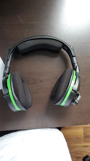 Chargeable Turtle Beach Gaming Headphones with Mic for Sale in New York, NY