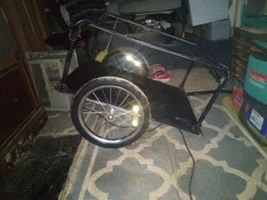 Bicycle trailer cheap60$ for Sale in Las Vegas, NV