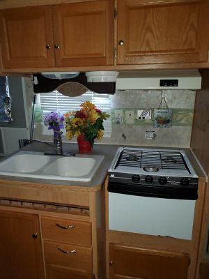 Rv for Sale in Fort Worth, TX