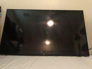 ONN 50 Inch 4K TV for Sale in Gilbert, AZ