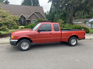 2005 Ford Ranger V-6. {contact info removed} for Sale in Renton, WA