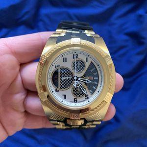 Men's Invicta Reserve Bolt Zeus 56mm Tria Watch for Sale in Los Angeles, CA