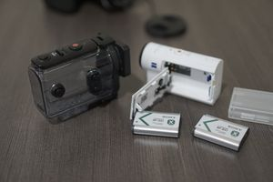 Sony FDR X3000 4k action camera for Sale in Chicago, IL