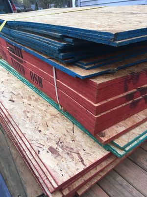 Osb plywood for Sale in Norcross, GA