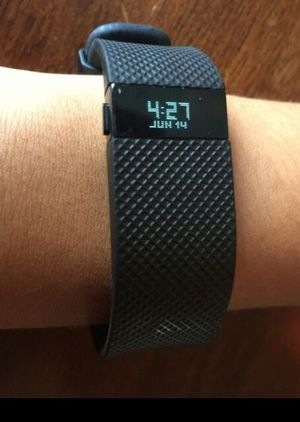 FITBIT CHARGE HR for Sale in San Diego, CA