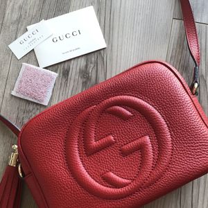 Gucci Soho Disco Bag for Sale in Austin, TX
