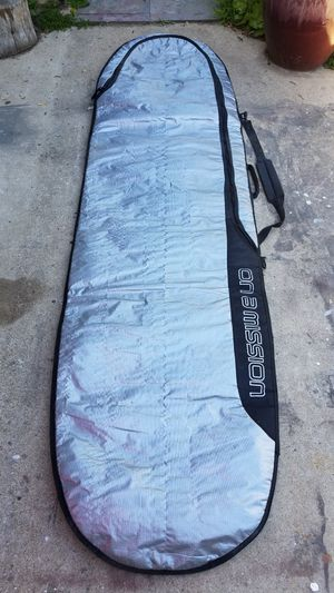Surfboard Travel Bag for Longboard for Sale in San Diego, CA
